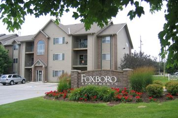 Photo of foxboro