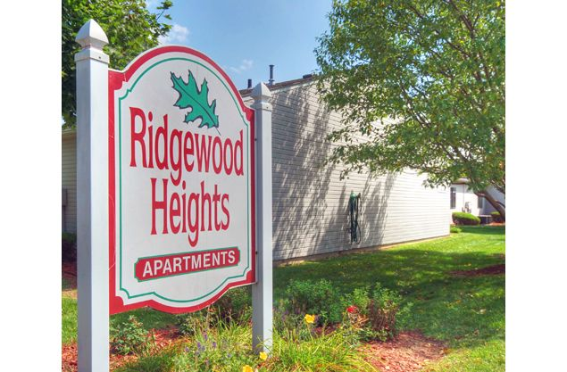 Ridgewood Heights Apartments