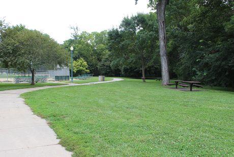 艾尔姆伍德公园的照片
