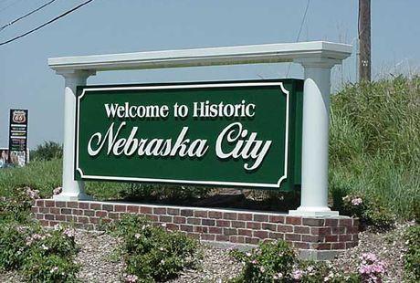 内布拉斯加州的照片