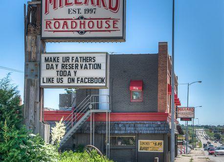 Old Town Millard