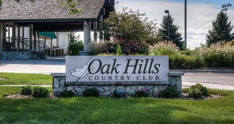 Oak Hills Country Club