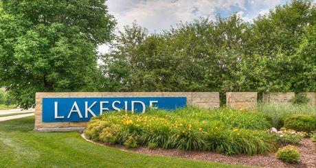 Lakeside Area