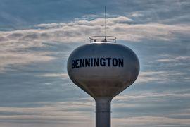 Bennington Photo