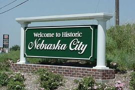 Nebraska City Photo