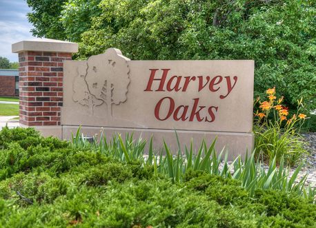Harvey Oaks