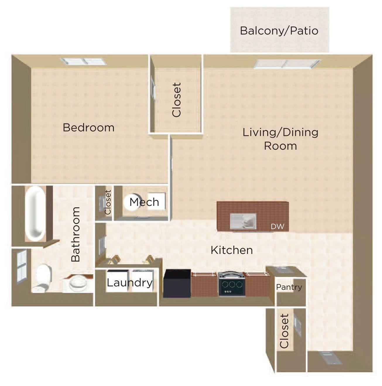Broadmoor Hills Rentals Elkhorn Ne: Elk Hills Apartments