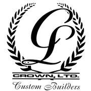 Crown, LTD. Logo