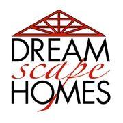 DreamScape Homes Logo