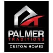 Glenn Palmer Homes Logo