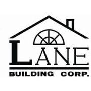 Lane Building Corp Logo
