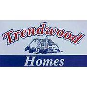 Trendwood Homes Logo