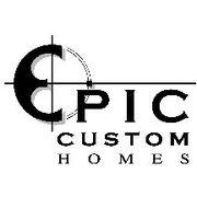 Epic Custom Homes Logo