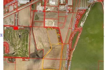 94.10英亩M/L GIFFORD Road Council bluffs, ia 51501 -图1