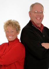 Photo of Debbie & Bob Jensen