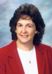 Photo of Nancy Barr