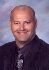 Photo of Mike Briggs