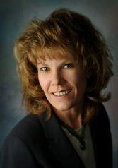 Photo of Mary Chapman