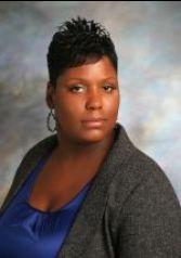Photo of Keisha Davis