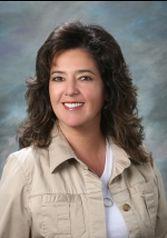 Photo of Julie Fleming