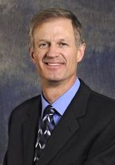 Photo of Dave Jensen