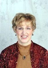 Photo of Tammy McChesney
