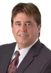 Photo of Mark McKeever