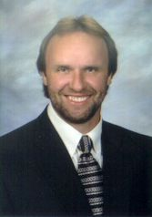 Photo of Rick Mohr