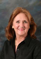 Photo of Rosemary Nicholson