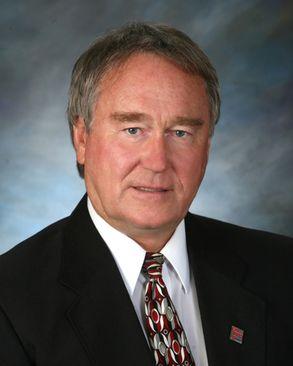 Photo of Glen Tiessen