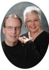 Photo of Dave and Jan Faulkner