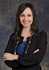 Photo of Kirstin Brown