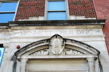 Photo of bennett