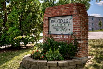 Photo of belcourt