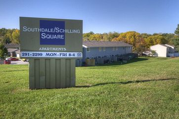 Photo of schillingsquare