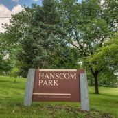 Hanscom Park