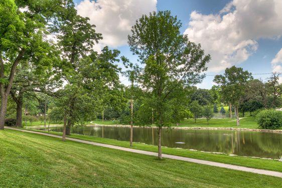 Hanscom Park Homes for Sale
