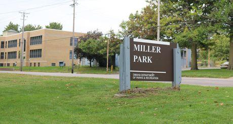 Miller Park/Minne Lusa