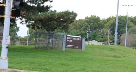 Fontenelle View