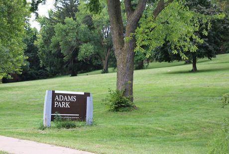 Photo of Adams Park