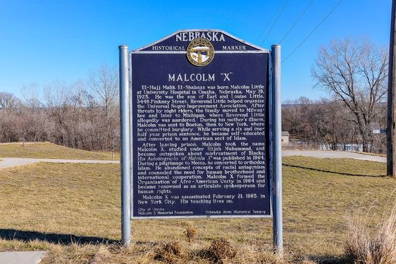 Malcolm X Homes for Sale