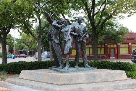 Photo of Concord Square