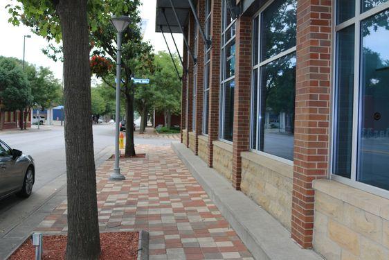 Concord Square Real Estate