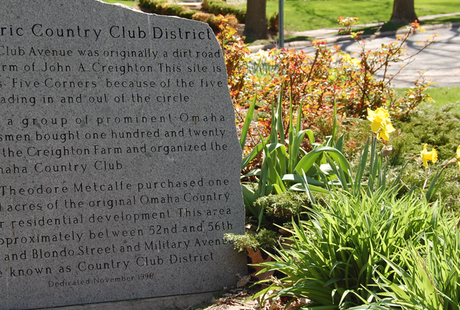 Photo of Country Club Nat'l Registry