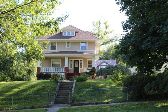 Bemis Park Homes for Sale