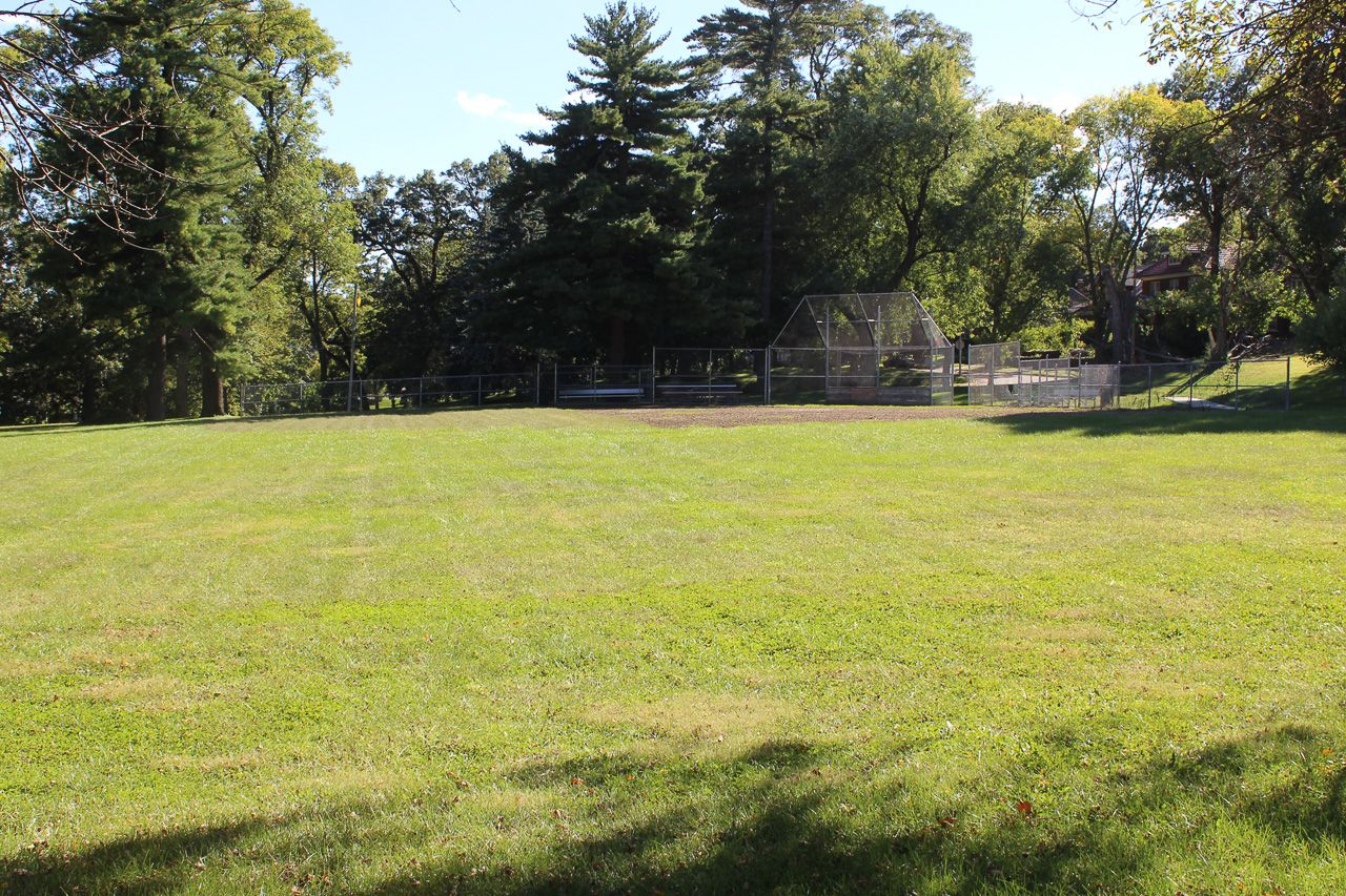 Bemis Park Real Estate