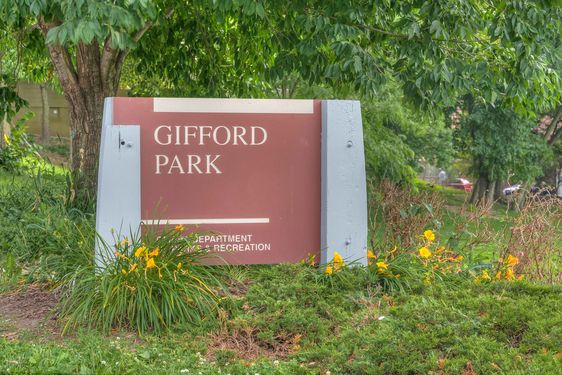 Gifford Park Real Estate