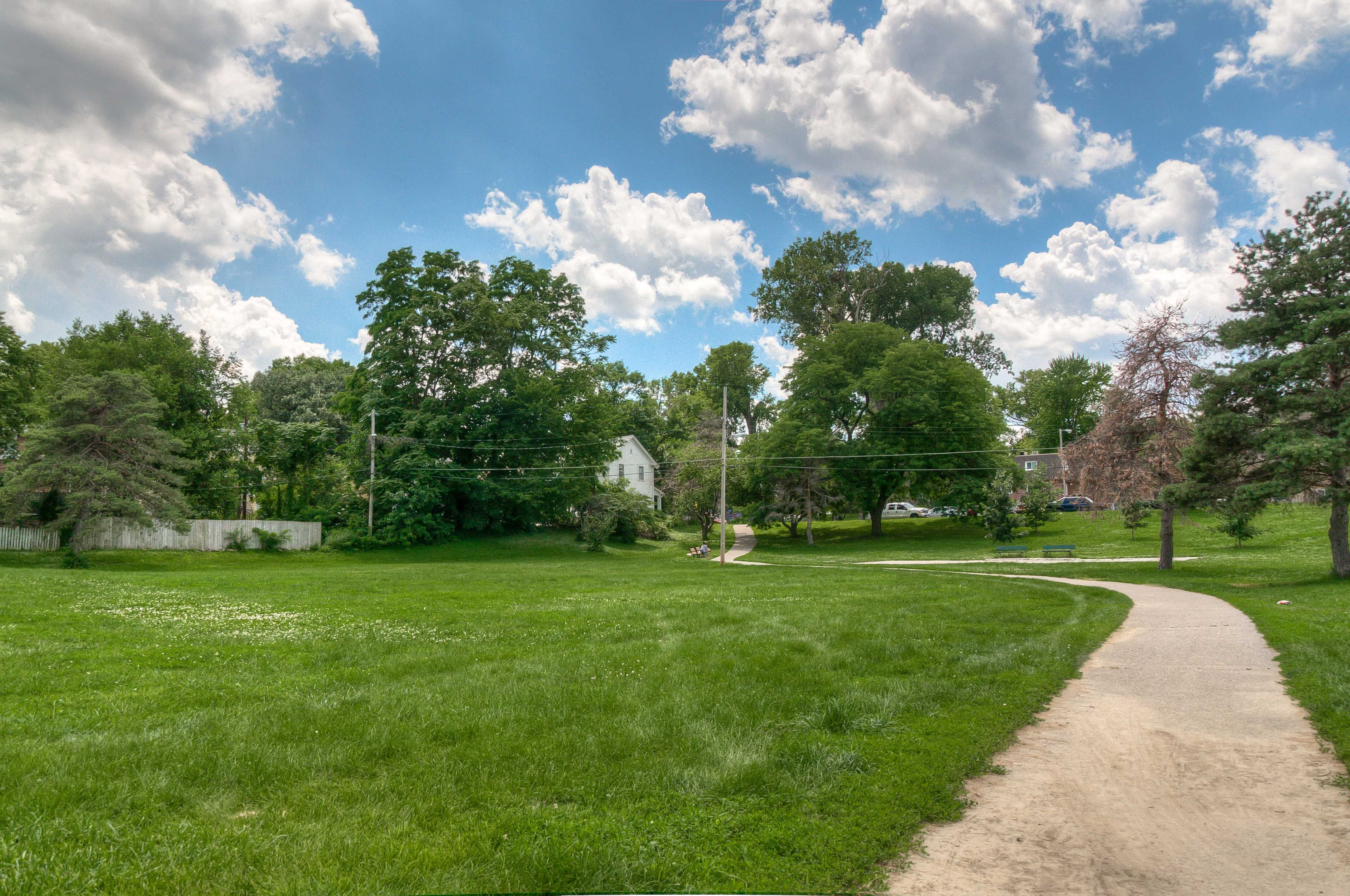 Gifford Park Real Estate 5