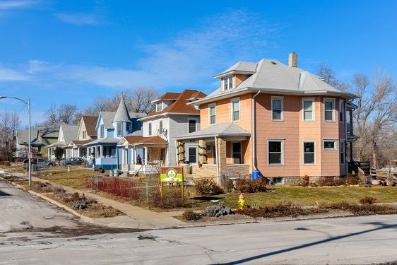 Orchard Hill Homes for Sale