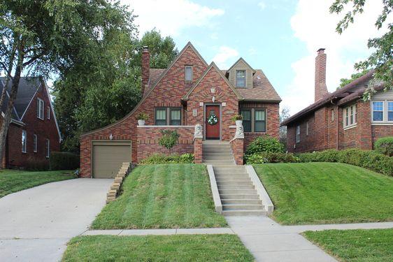 Morton Meadows Homes for Sale
